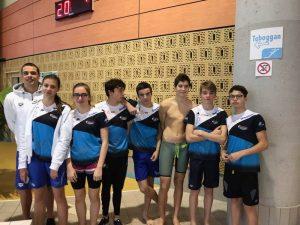 Résultats Médaille en N'Ord 1ère journée : Les Gravelinois en bonne position !
