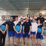 Résultats Championnats Régionaux Interclubs Masters
