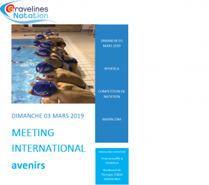 Meeting International Avenirs