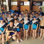 Résultats Découv'nat 2 / Les nageurs Avenirs trustent les podiums !!!