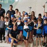Résultats Interclubs Avenirs : Gravelines Natation 2ème club régional chez les Avenirs !!!!