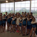 Résultats Interclubs Jeunes : Gravelines Natation 7ème club régional chez les Jeunes !!!