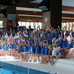 Compétition école de natation : Plus de 120 nageurs présents pour de super résultats !!!