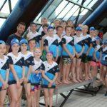 Résultats Découv'nat 3 : Fin de saison en beauté pour les nageurs Avenirs Gravelinois !!!
