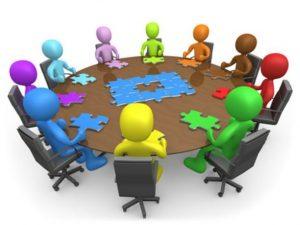 Membres du comité