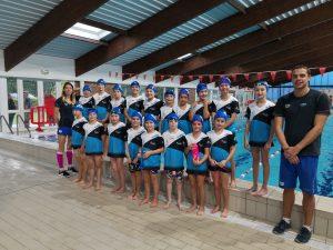 Résultats Pass'sports de l'eau